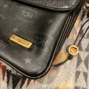 Handcrafted Leather Goods HCL Bags - HCL Handcrafted Leathergoods Vintage Leather Bag